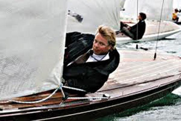 Andreas Keller