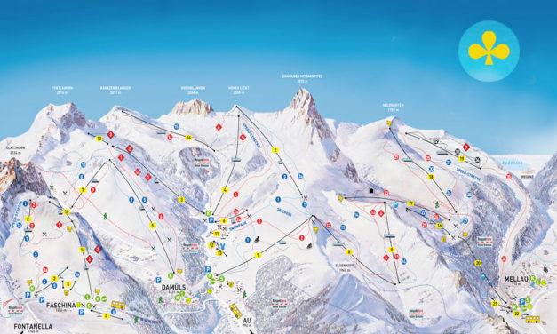 Schnelles Anmelden zum Skitag
