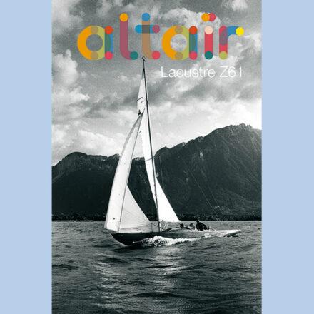 """Lacustre 61 """"Altair"""""""