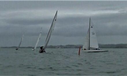 6 Eigner trainieren mit 4 Schiffen