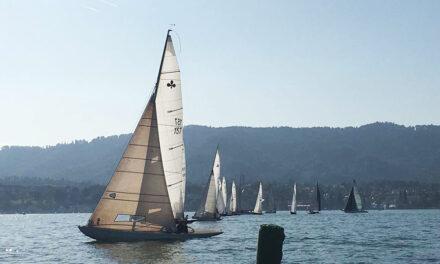 Kein Wind in Zürich – Herbstpreis I