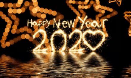 Alles Gute zum neuen Jahr wünscht der LV Vorstand (ASLAC)