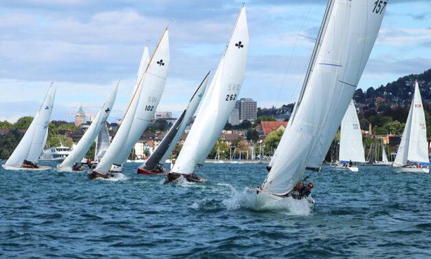 Lacustre Flotte Zürichsee – nächste Anlässe