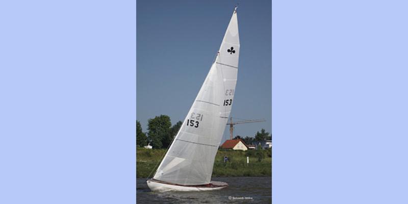 Lacustre GER 153